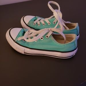 Toddler Converse Sneakers 11